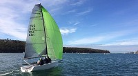 Womens Melges 20 Keelboat Program