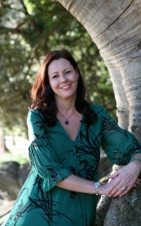 Literary Lunch with Kate Forsyth