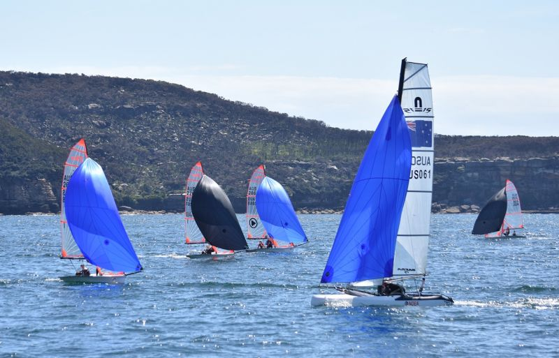 Latest News - MHYC | Middle Harbour Yacht Club | Sydney