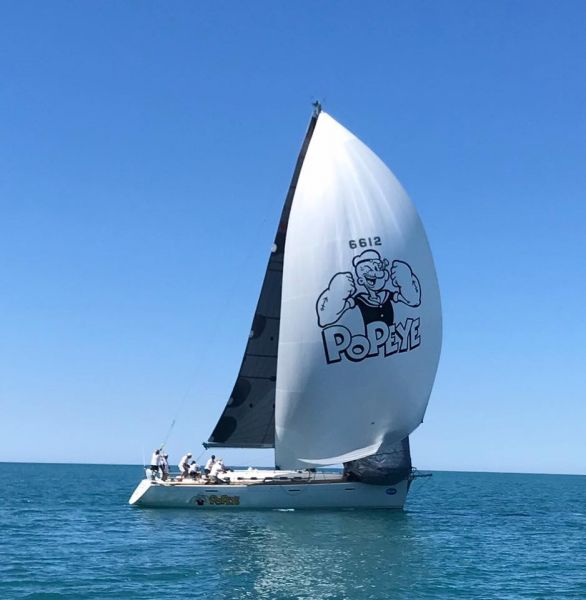 Youth Sailing Program - MHYC | Middle Harbour Yacht Club